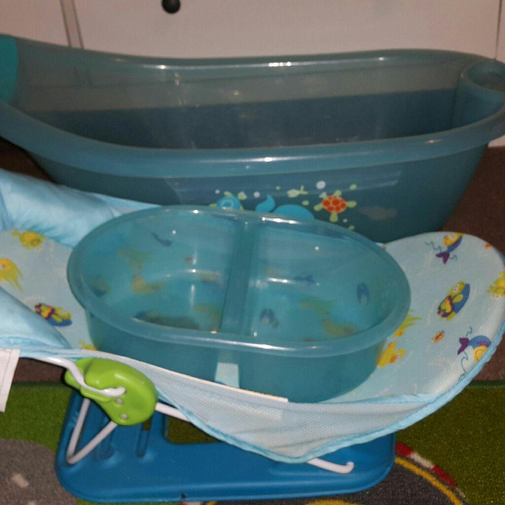 Baby bathroom basins