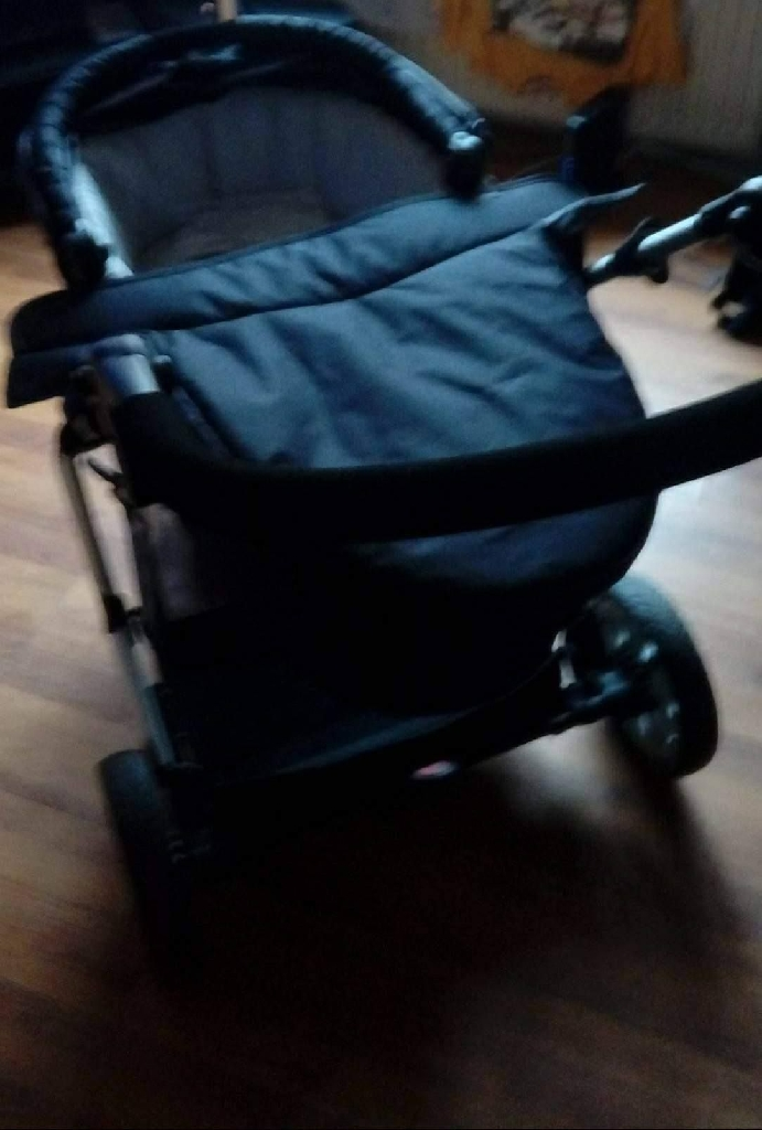 Brand New Mamas and Papas pram and pushchair