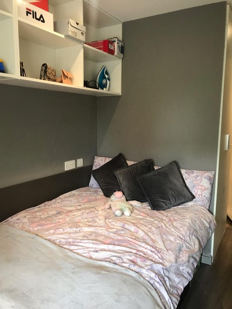 Basic En-suite room - Stratford one - Unite students