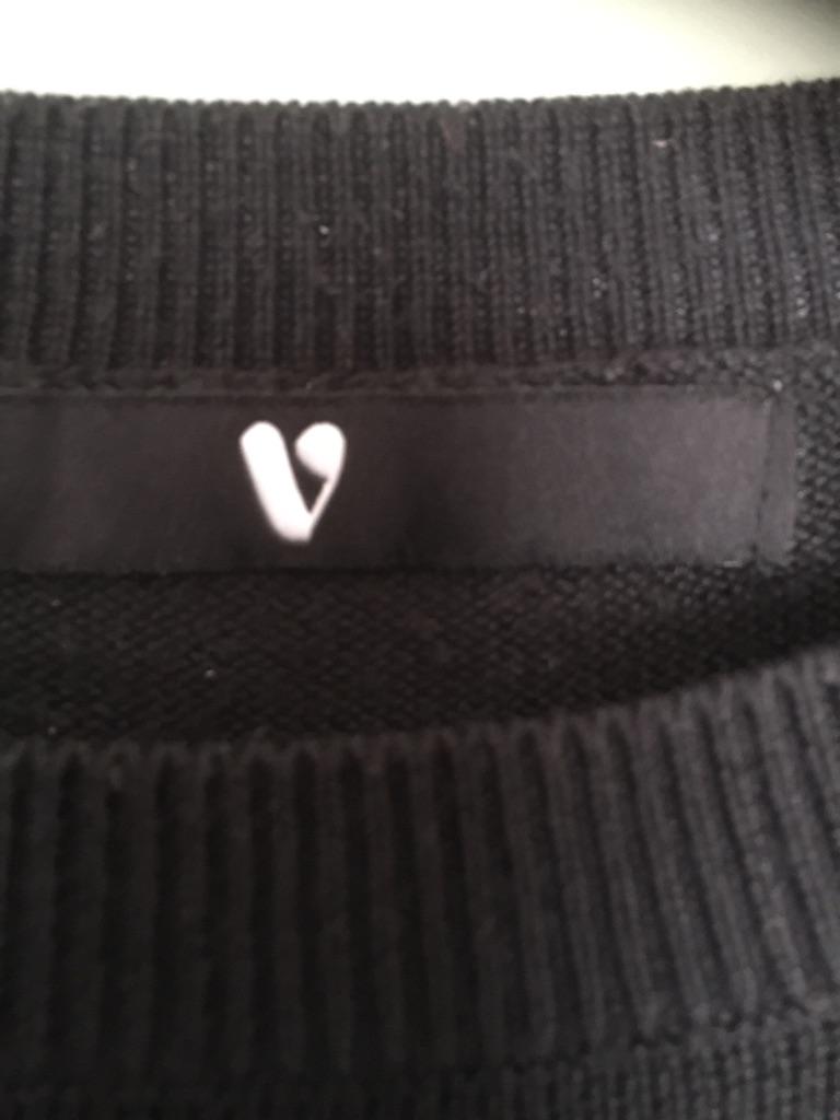 Size14 light knit jumper dress from Very