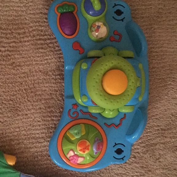 Baby Play mat & toy
