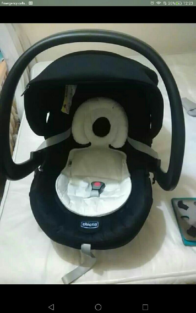 Looking for 'Baby & Child' items on Village - know anyone
