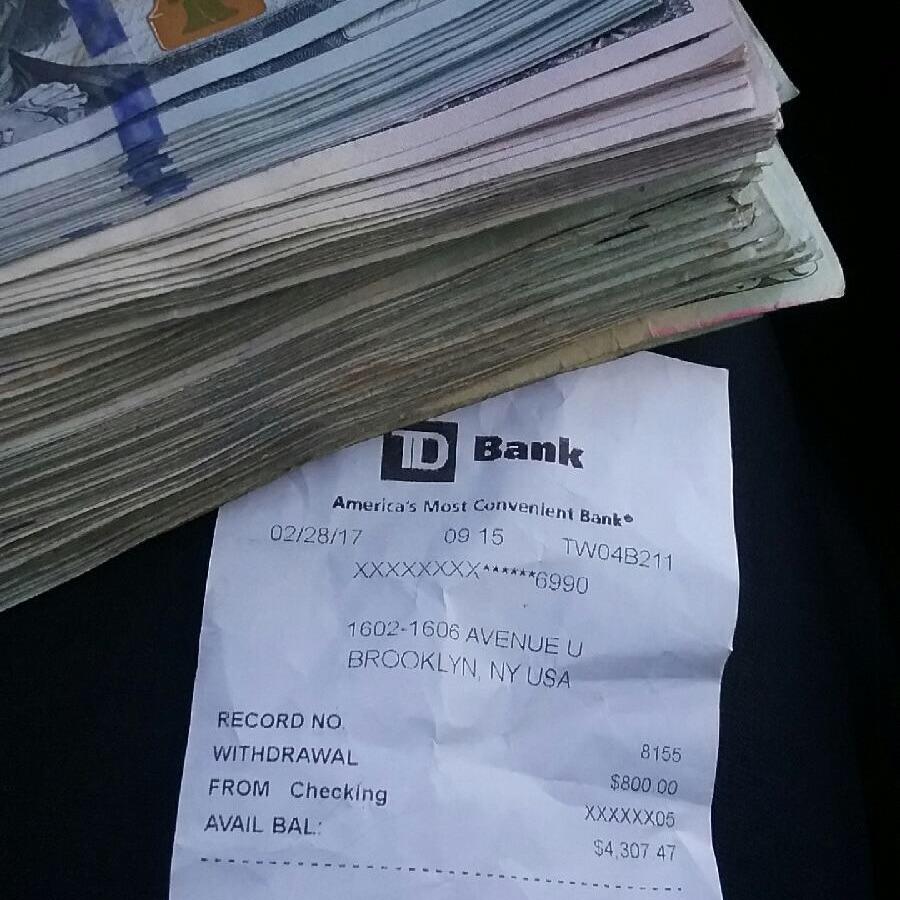 Extra Cash !!