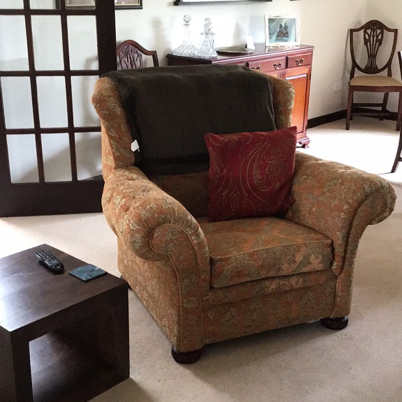 Dining table and chairs 10 seater. Solid mahogany