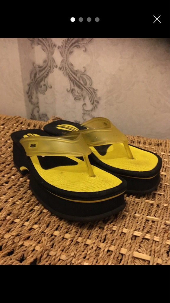 Brand new Sketchers sandals