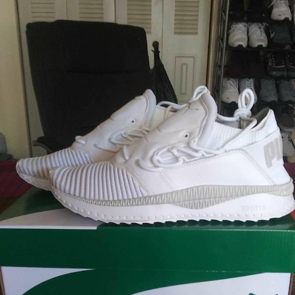 Puma tsugi Shinsei Evoknit Casual Sneakers