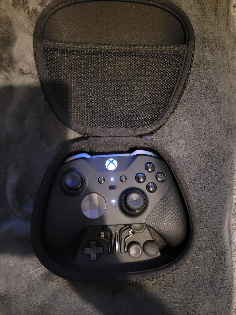 Xbox One Series 2 Elite Controller