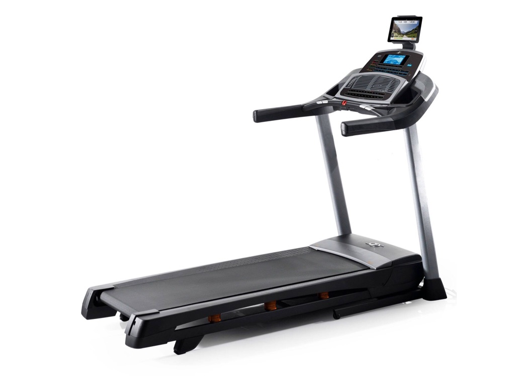 BRAND NEW NORDIC TRACK TREADMILL - HIGH SPEC