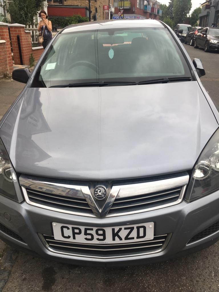 Vauxhall Astra life 1.6 5 door