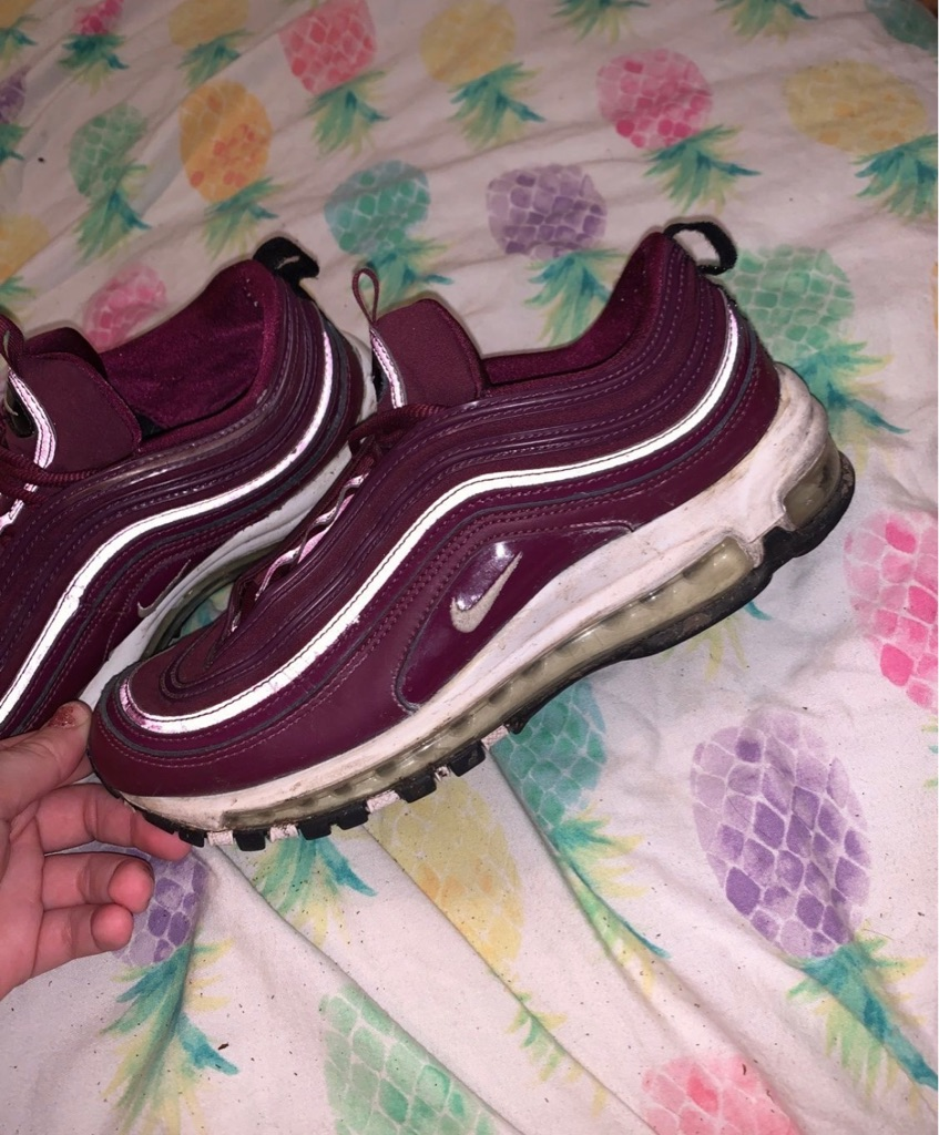 Air max 97/ OPEN TO OFFERS