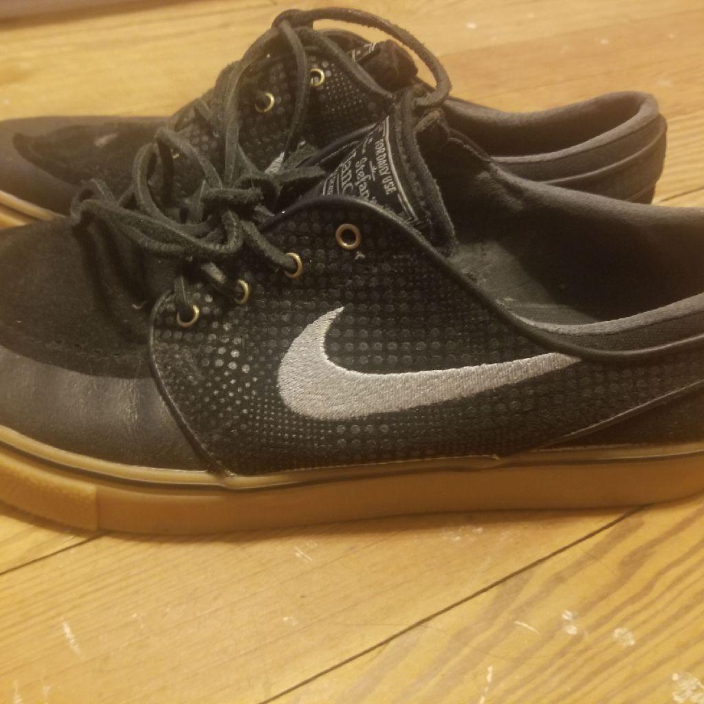 Stefan Janoski Nike SB sneakers size 8