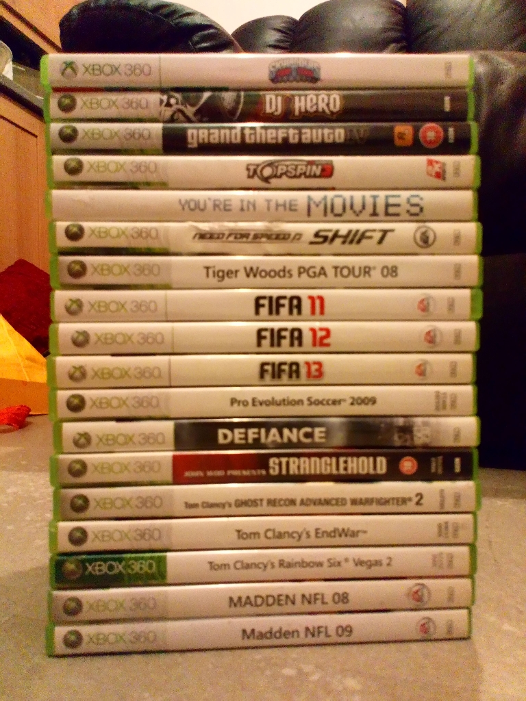 Assassin Creed Xbox 360 For Sale