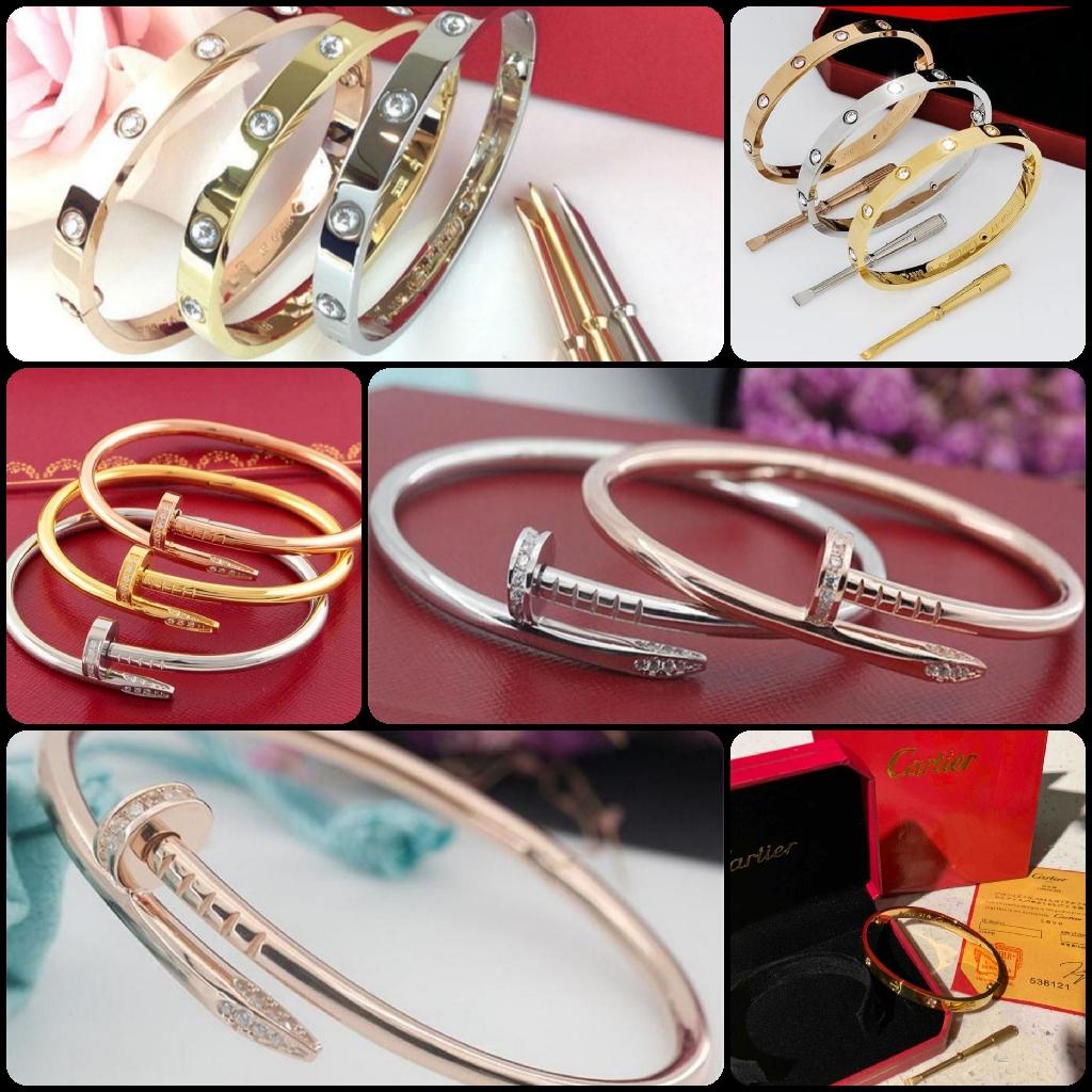 love bracelet love bangle