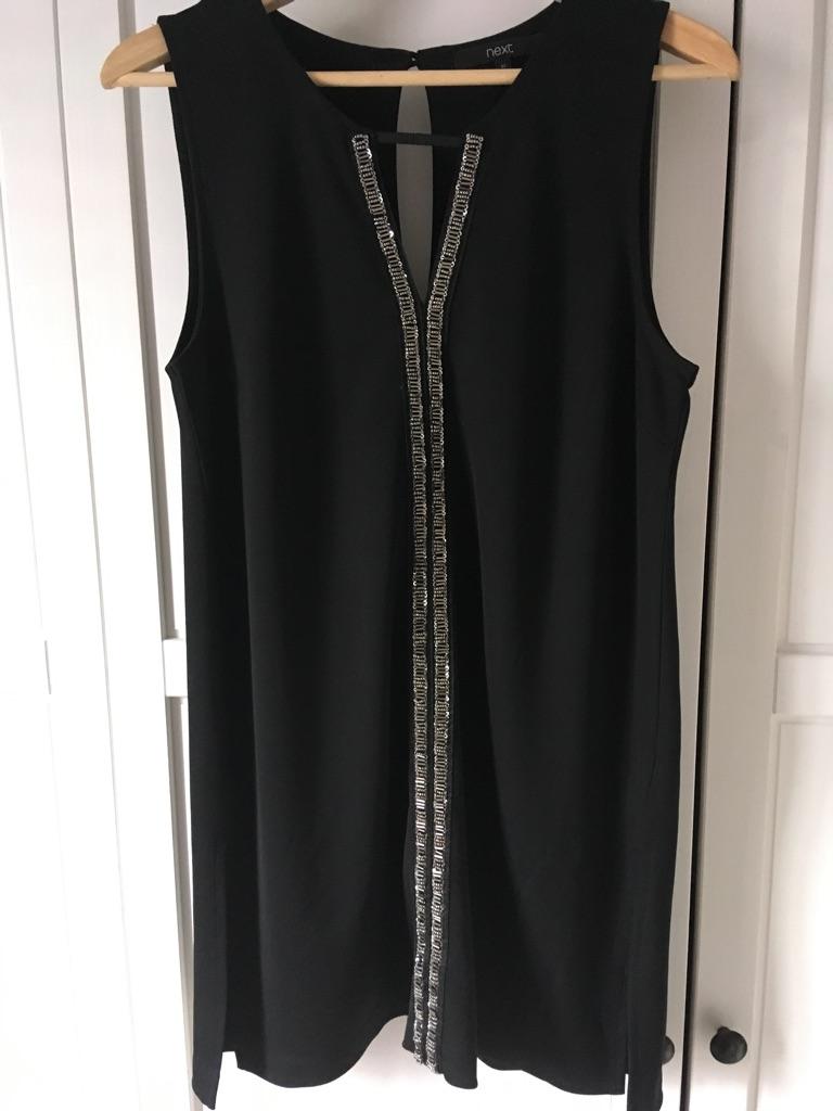 Next dress tunic