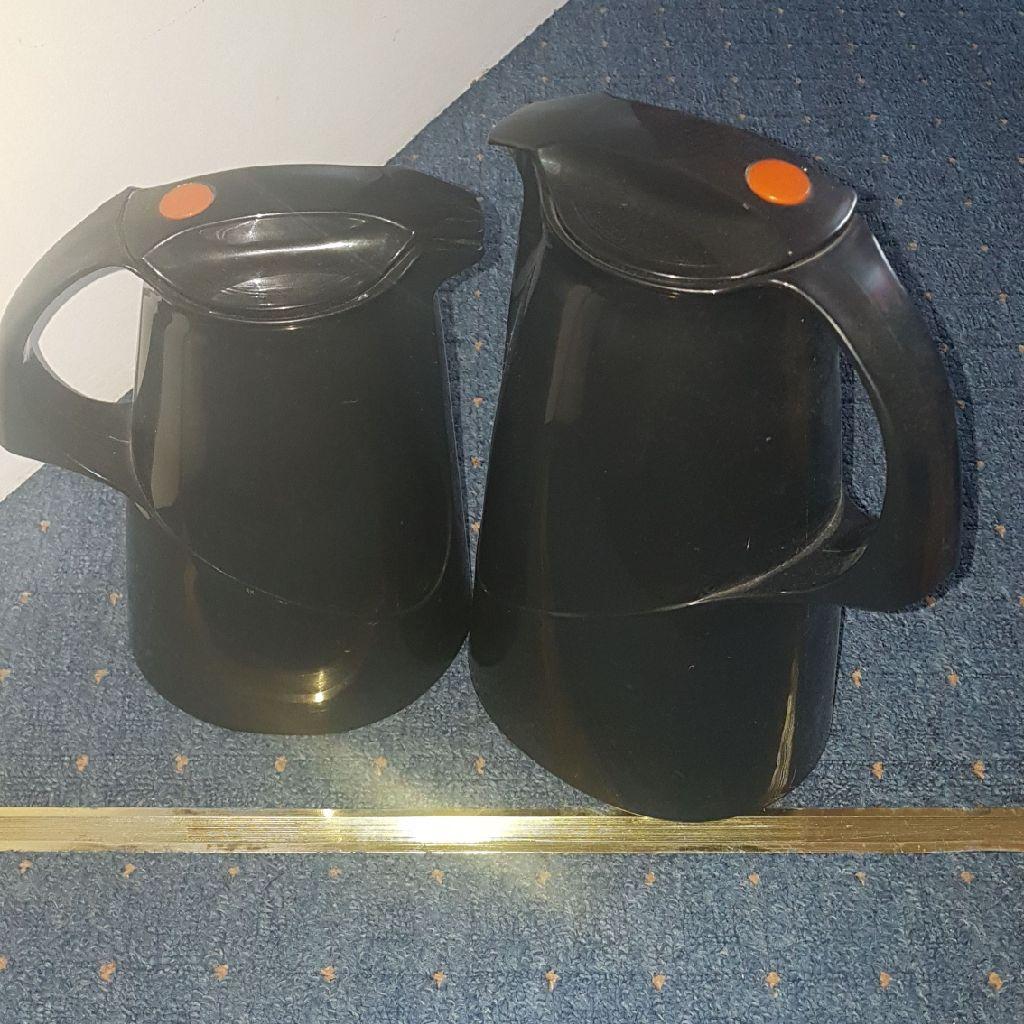 Coffe jug