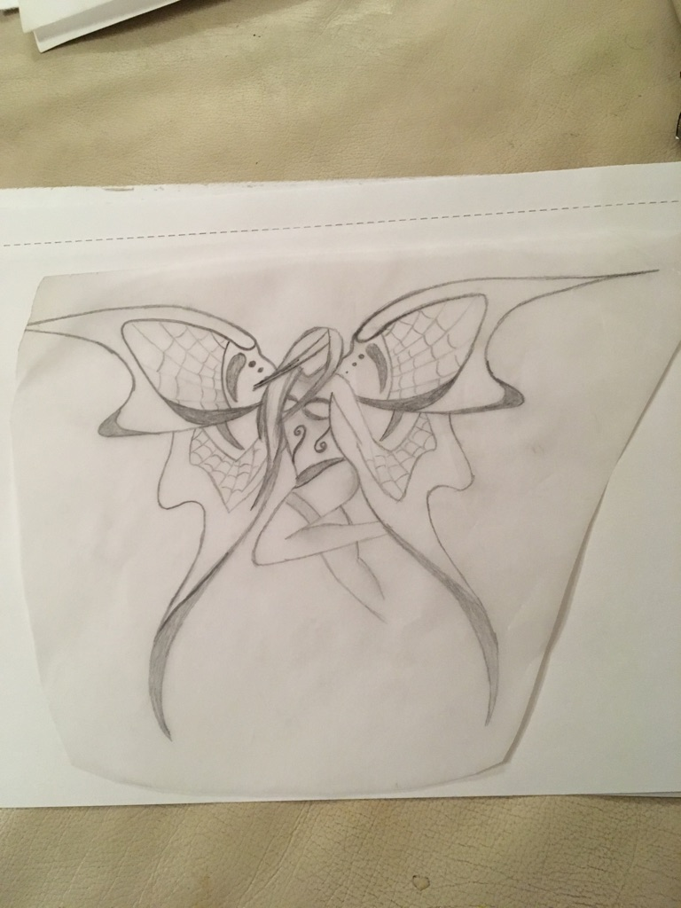 Tattoo pictures/ drawings for sale