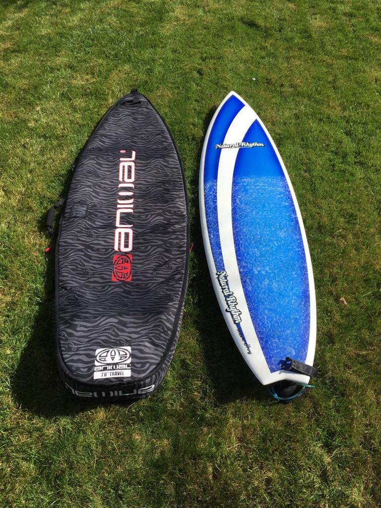Surf Board 6ft10'