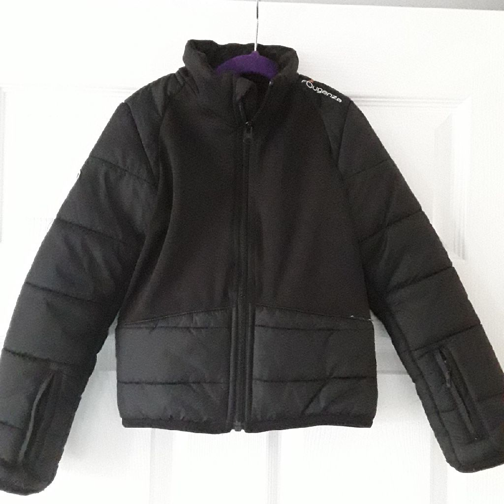 Saftey horse riding jacket age years. 125-132cm