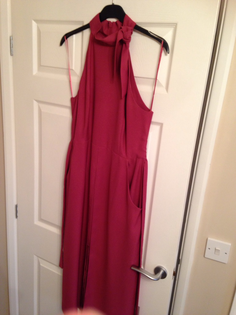 River Island dress size 14