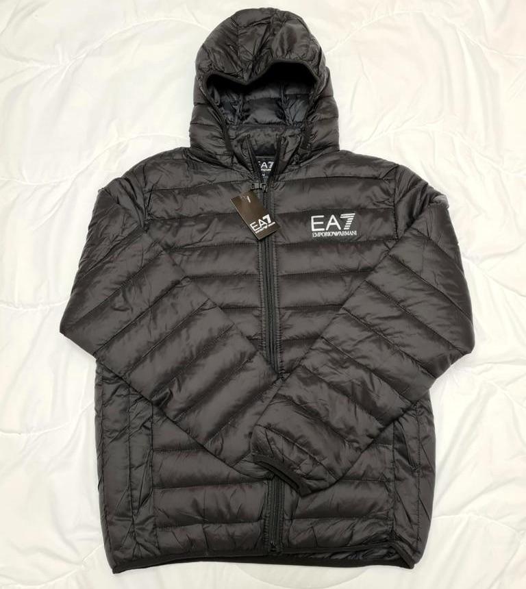 Armarni coat