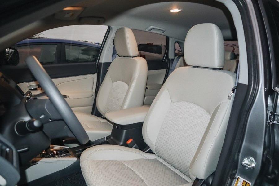 2019 Mitsubishi Outlander SE Sport