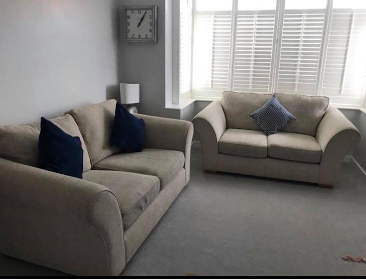 X2 Next sofas