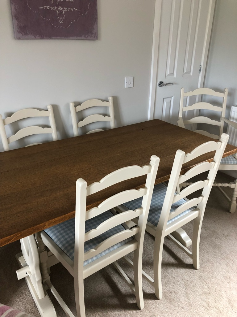 Dining table &
