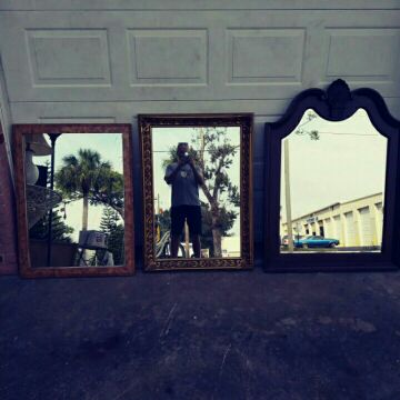 Big Mirrors