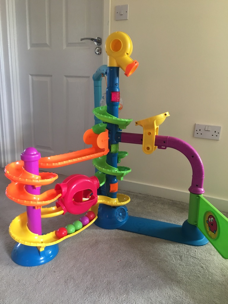 Fisher Price Cruise & Groove Ballapalooza Toy Music 6-36 Months