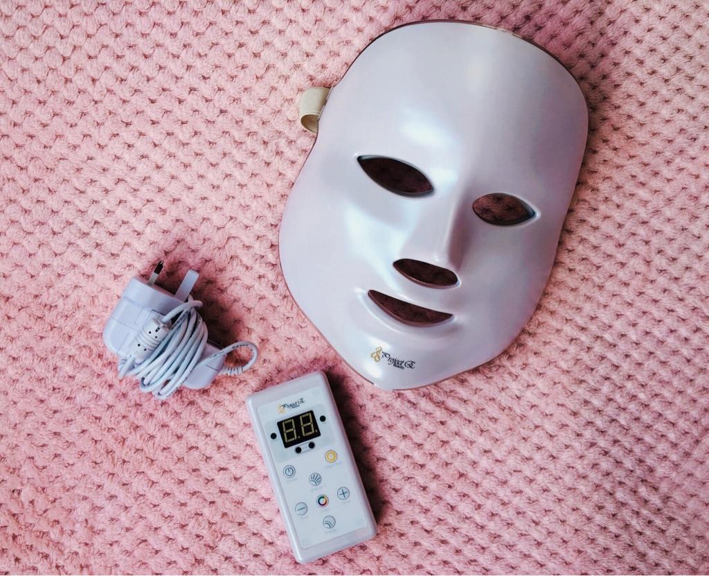 Project E Beauty Facial LED Mask