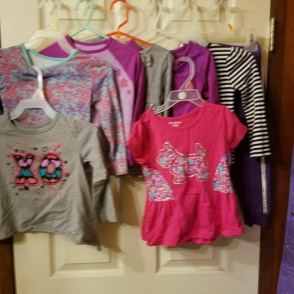 3t girls clothing