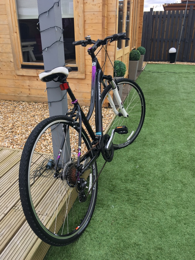Women's Trek bike