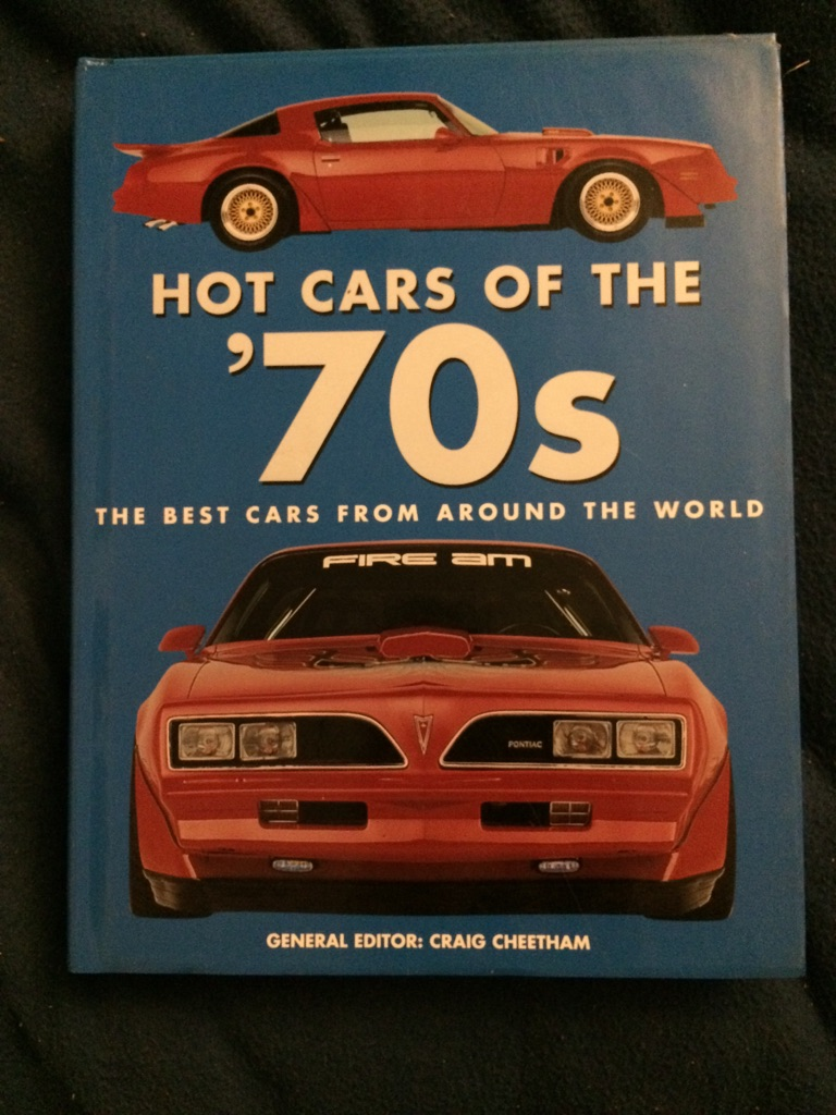 Classic Cars of the 50's 60's & 70's Set 📖📖📖🚗🚖🚙