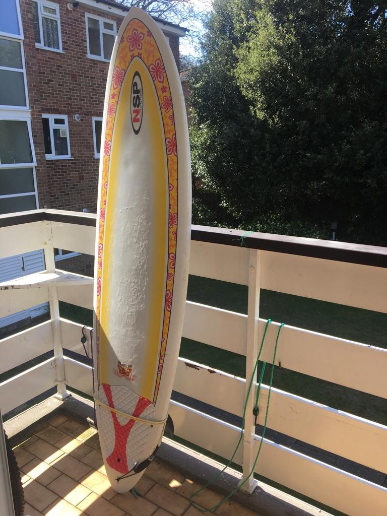 NSP SURF BOARD WOMENS
