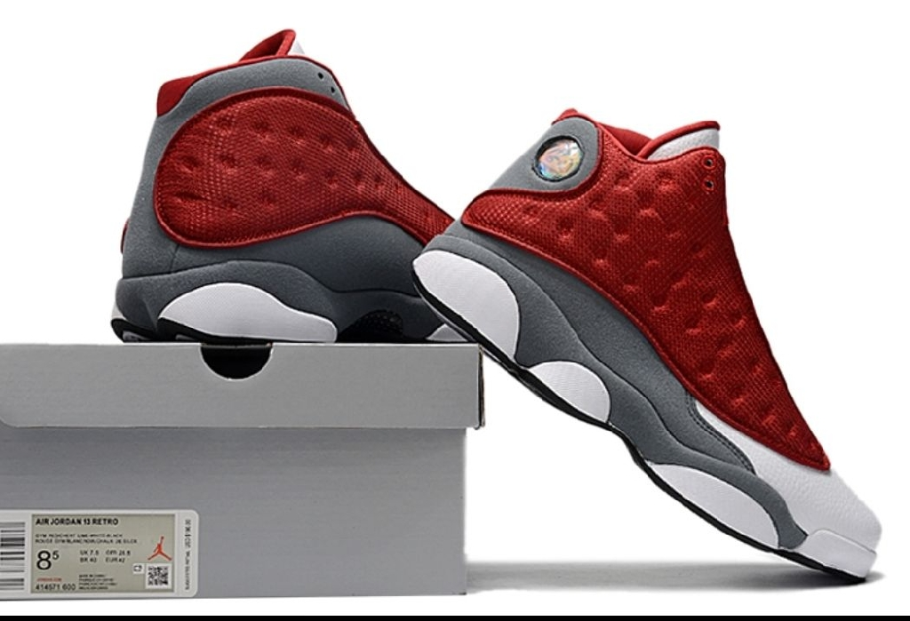 Jordan 13 retro size size  8.5,  9.5 , & 10