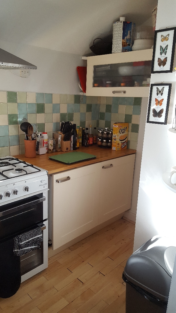 Double room to rent Hornsey