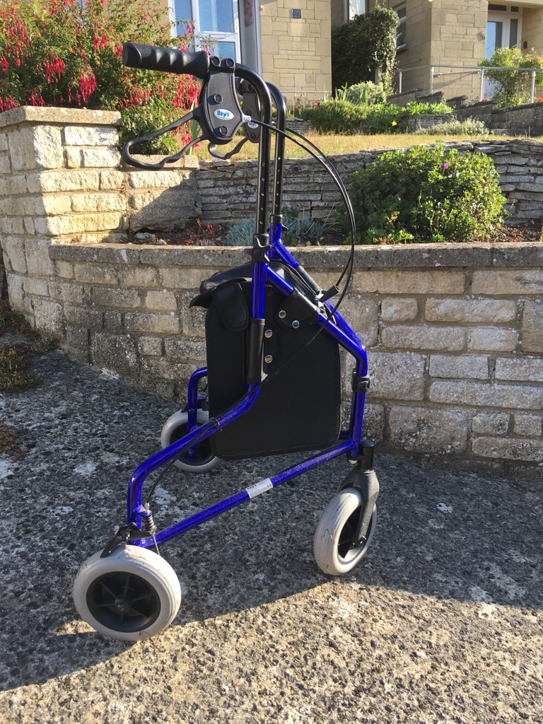 Disability walker