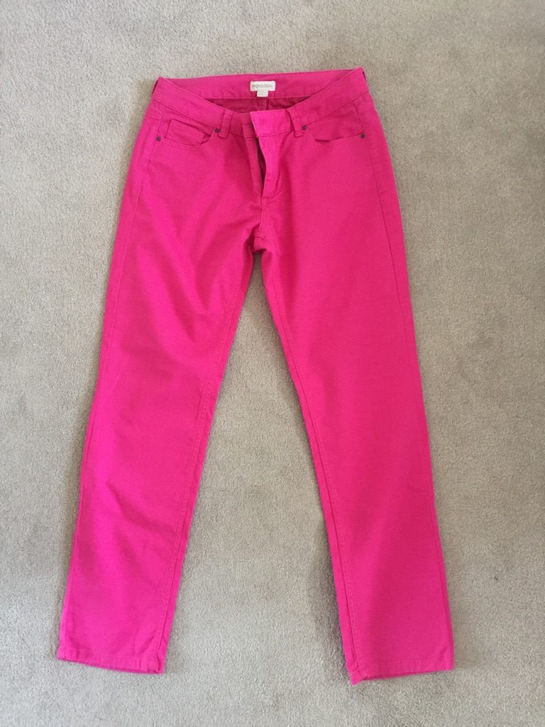 Monsoon jeans size 14