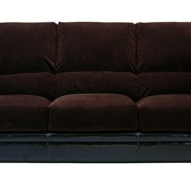 New Monika Brown sofa