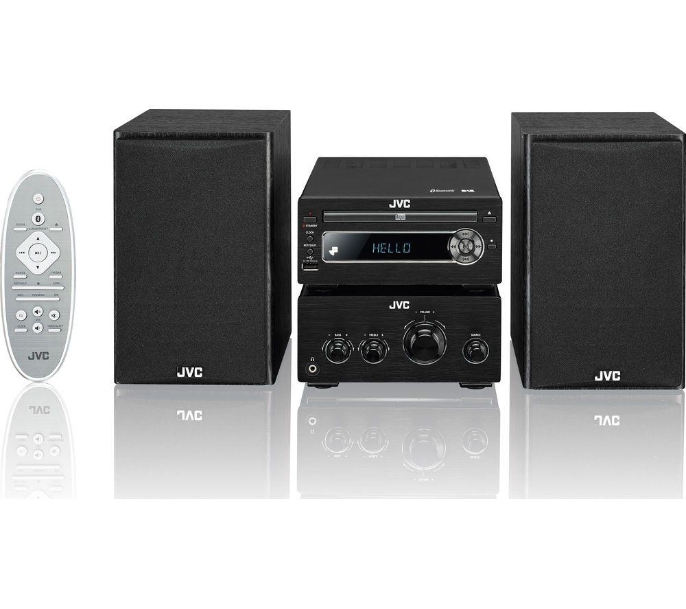 JVC UX-D750 Speaker System