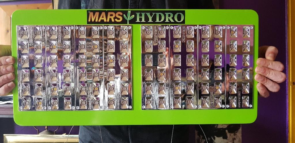 Brand New hydro specialist lighting unit