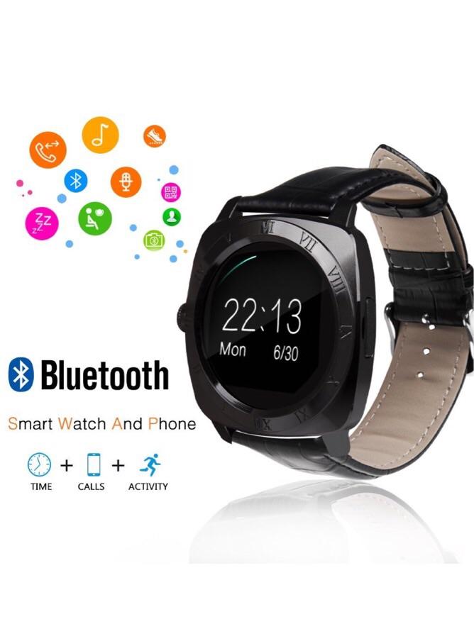 Smart Watch Round Bluetooth Watch only £30