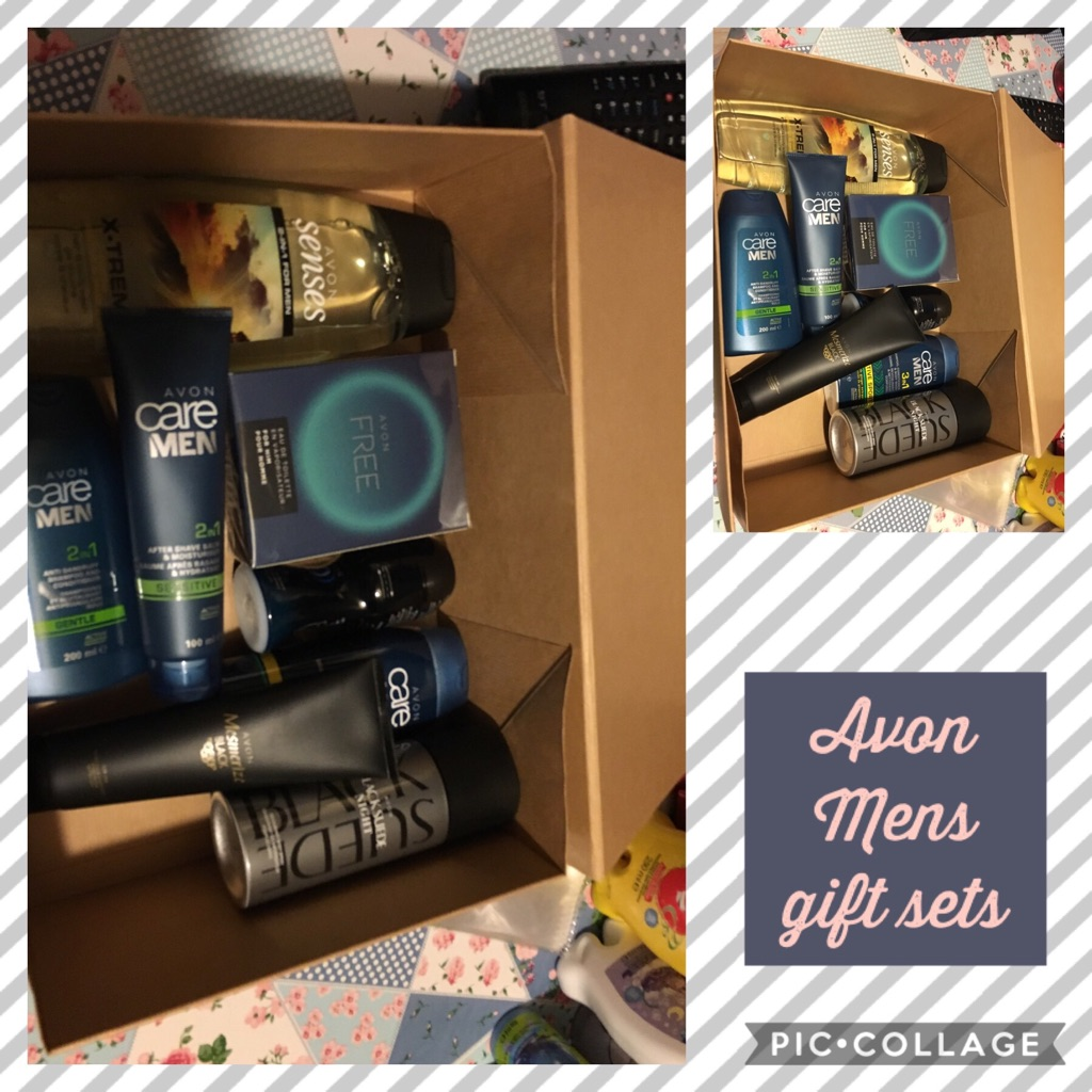 Avon hampers