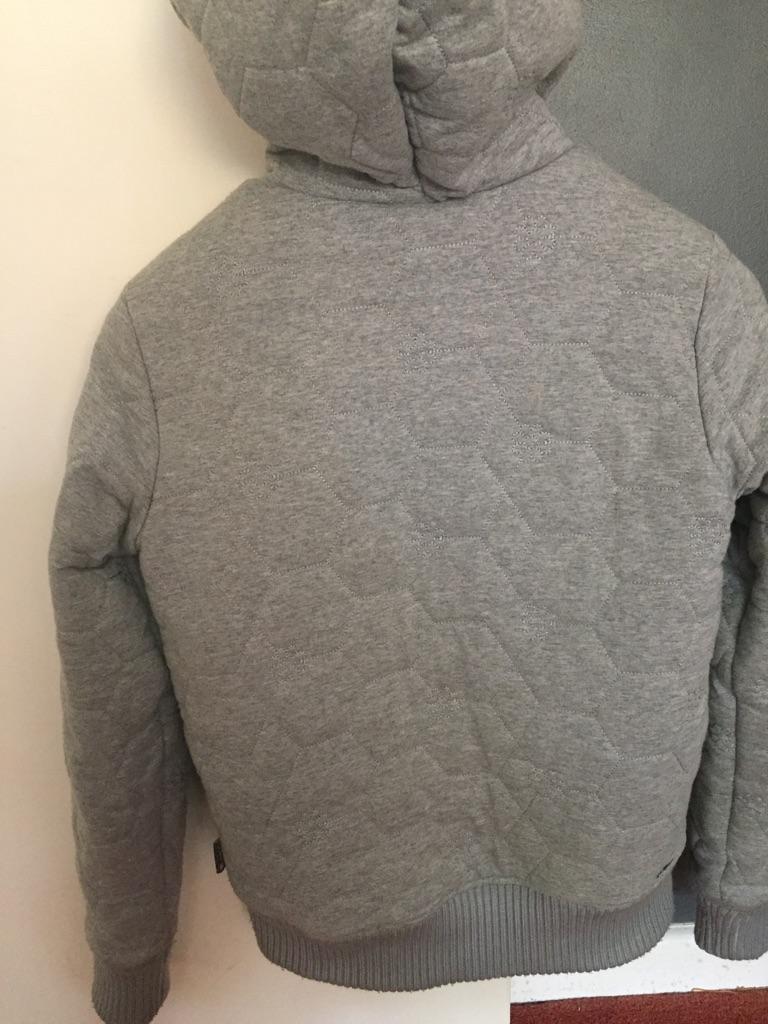 O'Neil jacket size medium with hood