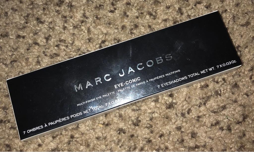 Marc Jacobs Eyeconic