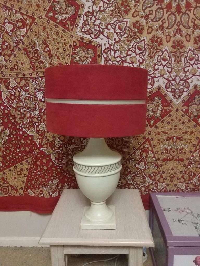 Grecian Lamp