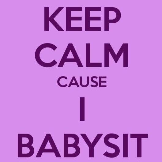 Babysitting Any Night!