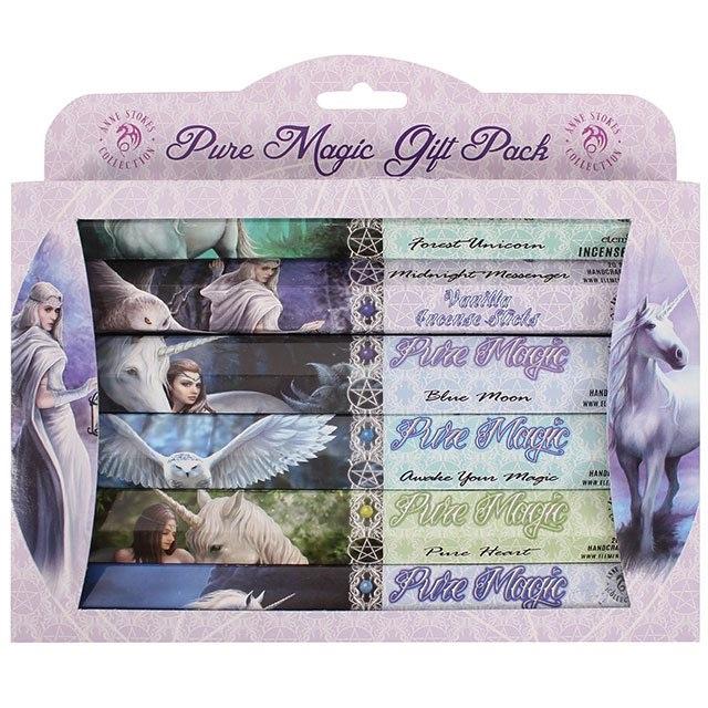 Pure Magic Unicorn Incense 6 Pack