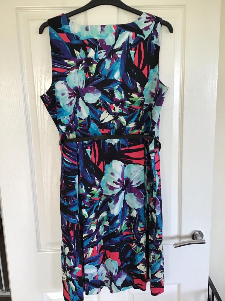 M&Co Dress Size 20