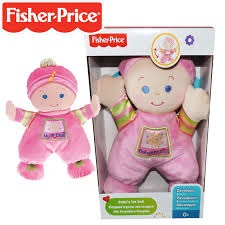 Fisherprice my 1st Doll